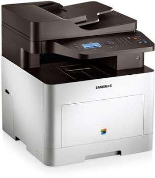 Laserová multifunkční tiskárna Samsung CLX-6260ND