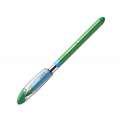 Kuličkové pero Schneider Slider Basic - zelené