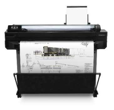 Plotr HP Designjet 520 - formát A0