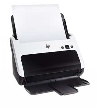 Skener HP Scanjet Professional 3000 S2