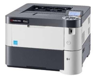 Laserová tiskárna Kyocera FS-2100DN - černobílá