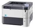 Laserová tiskárna Kyocera FS-4100DN - černobílá