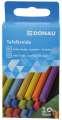 Školní křídy Donau - barevné, 10 ks