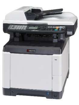 Laserová multifunkční tiskárna Kyocera Ecosys M6026cdn