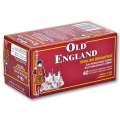 Černý čaj Old England - English breakfast, 40x 2 g
