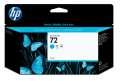 Cartridge HP C9371A, č. 72 - azurový