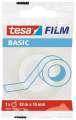 Lepicí páska Tesa BASIC - 15 mm x 33 m, transparentní