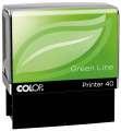Razítko COLOP Printer 40  - Green Line