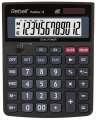 Stolní kalkulačka Rebell PANTHER12 - 12-míst, nakl. displej