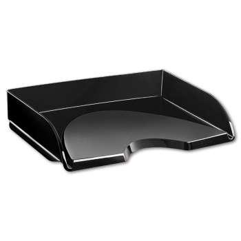 Zásuvka na šířku CepPro Tonic - černá