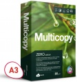 Kancelářský papír MultiCopy Zero - A3, 80g/m2 , 500 listů