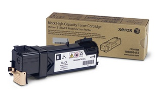 Toner Xerox 106R01459 - černá