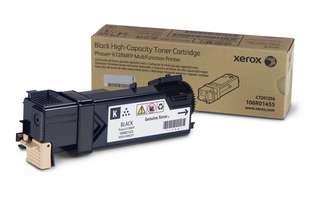 Toner Xerox 106R01459 - černý