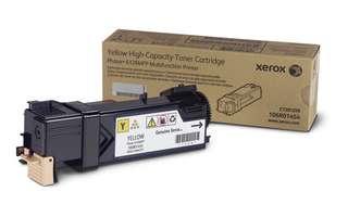 Toner Xerox 106R01458 - žlutý