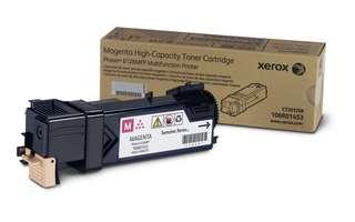 Toner Xerox 106R01457 - purpurový