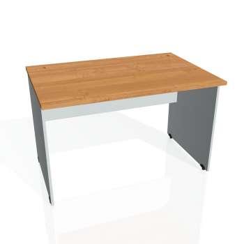 Psací stůl Hobis GATE GS 1200, olše/šedá