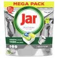 Tablety do myčky Jar - platinum, 60 ks
