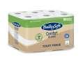 Toaletní papír BulkySoft- 2vrstvý, 22 m, 12 ks