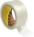 Balicí páska Scotch - pevná, čirá, 50 mm x 66 m, 1 ks