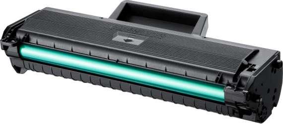 Toner Samsung MLT-D1042X - černá