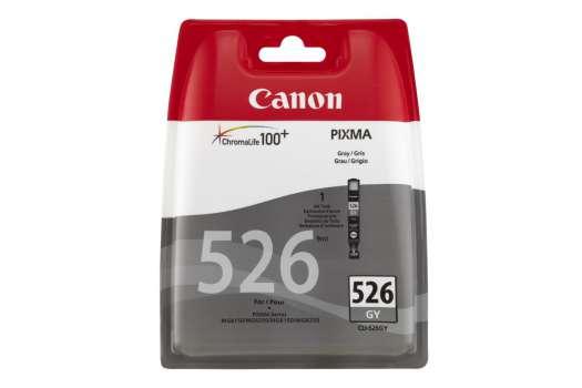 Cartridge Canon CLI-526GY - šedá