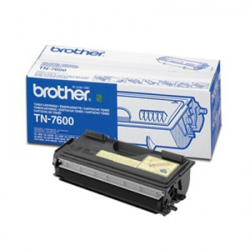 Toner Brother TN-7600 - černý