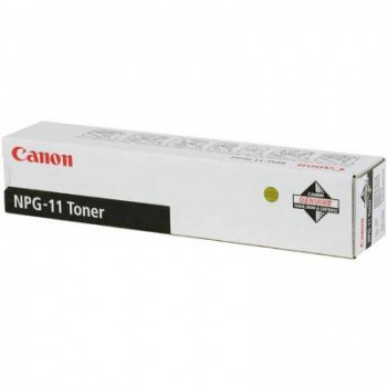 Toner Canon NPG11 - černá