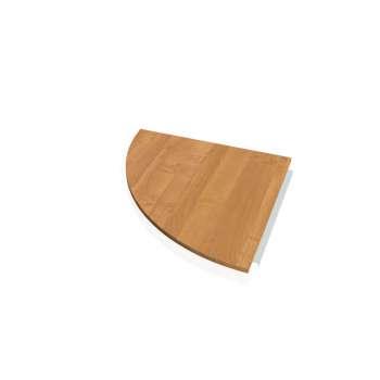 Přídavný stůl Hobis PROXY PP 900 levý, olše