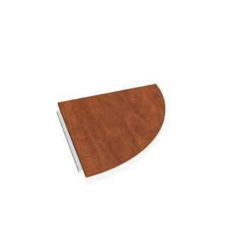 Přídavný stůl Hobis PROXY PP 900 pravý, calvados