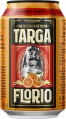Limonáda Targa Florio - pomeranč, plech, 6x 0,33 l