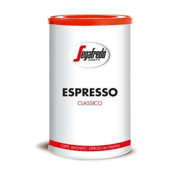 Mletá káva Segafredo Espresso Classico - 250 g
