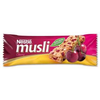 Nestlé - Müsli tyčinka s višněmi, 35 g