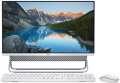 Dell Inspiron 24 (5400) Touch, stříbrná (5400-25357)
