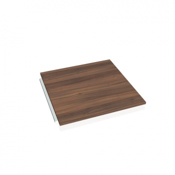 Přídavný stůl Hobis PROXY PP 800, ořech
