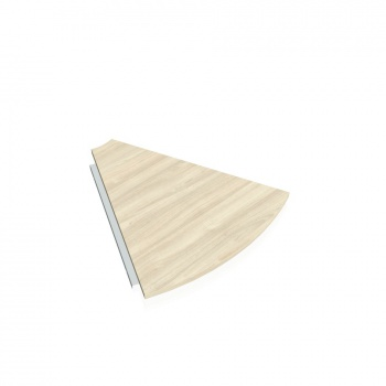 Přídavný stůl Hobis PROXY PP 450, akát