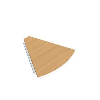Přídavný stůl Hobis PROXY PP 450, buk