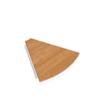 Přídavný stůl Hobis PROXY PP 450, olše