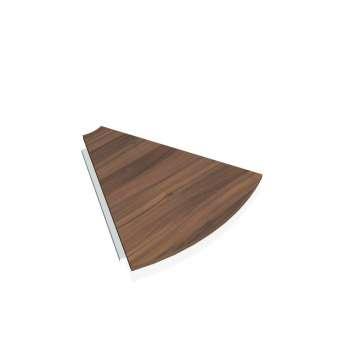 Přídavný stůl Hobis PROXY PP 450, ořech