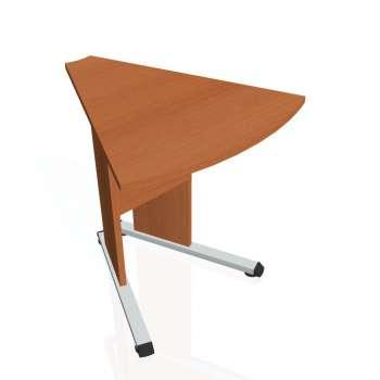 Přídavný stůl Hobis PROXY PP 452, třešeň/třešeň