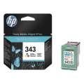 Cartridge HP C8766EE, č. 343 - 3 barvy