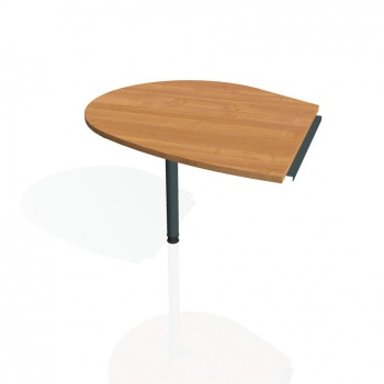 Stůl doplňkový PROXY, deska, noha