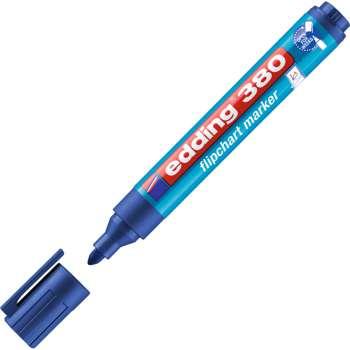 Popisovač na flipchart Edding 380 - modrý