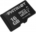 Patriot 16GB microSDHC Class10