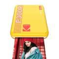 Kodak Mini 3 Square Retro yellow