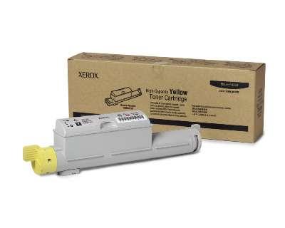 Toner Xerox 106R01220 - žlutý