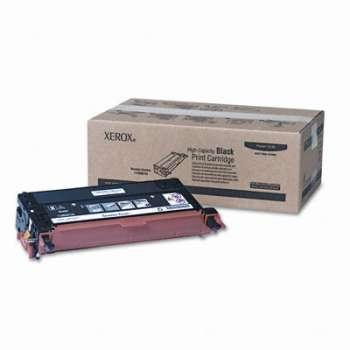 Toner Xerox 113R00726 - černý, vysokokapacitní