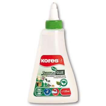 Tekuté lepidlo Kores Eco  - 125 ml