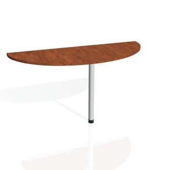 Přídavný stůl Hobis PROXY PP 160, calvados/kov
