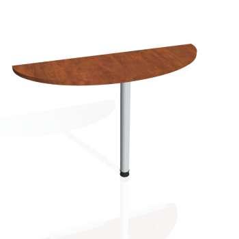 Přídavný stůl Hobis PROXY PP 120, calvados/kov