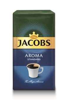 Mletá káva Jacobs Standard - 250 g